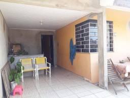 Casa Alvenaria 117.00 m² - 3 Quartos - Lagoão - Palmas