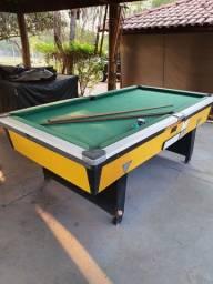 Mesa de Sinuca Bar snooker