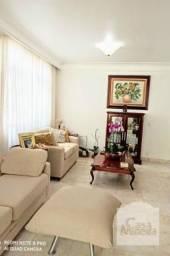 Apartamento à venda com 4 dormitórios em Santo antônio, Belo horizonte cod:263002