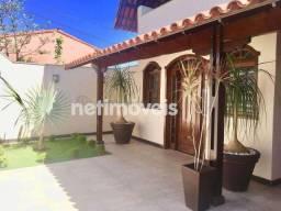 Casa à venda com 4 dormitórios em Glória, Contagem cod:514022