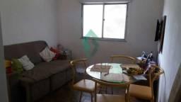 Apartamento à venda com 2 dormitórios em Del castilho, Rio de janeiro cod:M22771