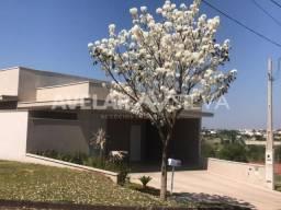 Casa à venda com 3 dormitórios em Condomínio buona vita, Araraquara cod:2202
