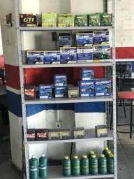 Baterias para sua motocicleta , Duracar baterias tem os melhores preços de Goiânia