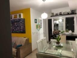 Apartamento à venda com 2 dormitórios em Del castilho, Rio de janeiro cod:C21978