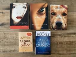 Livros diversos 5