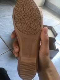 Sandália linda 40 reais