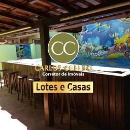 G Cód 370 Carlos Coelho Aluga casa com 3qrts em Unamar Cabo Frio Rj