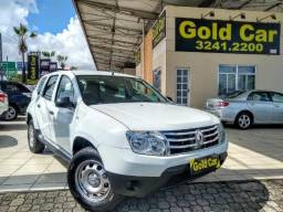 Renault Duster 1.6 2015-(Padrao Gold Car)