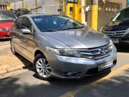 CITY LX 1.5 Flex Aut. - 2013