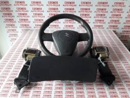 Kit Airbag Citroen C3 2008/2013 Sem Modulo