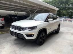 Jeep Compass Longitude Diesel 2.0 2018 - 2018