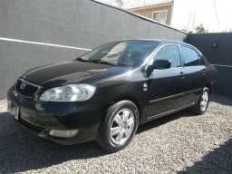 Corolla SEG 2008 ( troco por Etios Aut.) - 2008