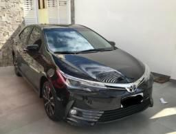 Corolla XRS 2.0 Flex Aut - Único dono - Mais Novo do Brasil - Financio - 2018