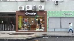 Apartamento à venda com 1 dormitórios em Centro, Rio de janeiro cod:C1405