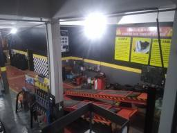 Passo loja de pneus