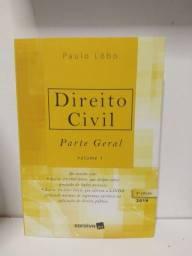 Livro Direito Civil I Novo