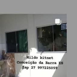 Mildokitnet em Conceição da Barra ES