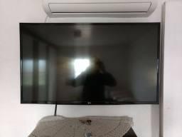 Tv LG 43 polegada