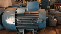 Motor monofásico 2 cv 1750rpm