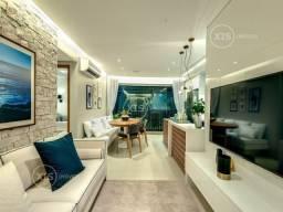 Apartamento 2 suites, Hit Marista, excelente localização