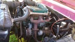 Motor MB608 - Fumando