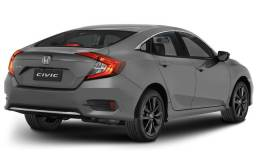 Compro ágil - Corolla, Civic, SUV