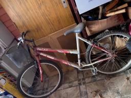 Bicicleta Mormaii Fantasy
