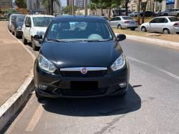 Fiat grand siena 2014/15