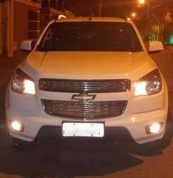 S10 LT 2013/14 Aut. 4X4 Diesel