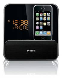 Radio Relogio Docking System Dc 315/12 Philips