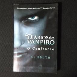 Livro: Diários do Vampiro