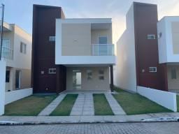 Casa Duplex em condomínio   Nova   ITBI e registro grátis