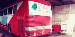 Ônibus Scania 112 ano 81