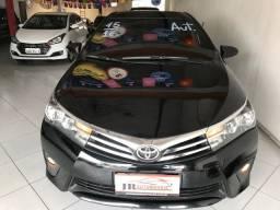 Corolla 1.8 GLI AUT. 2016