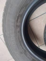 Vendo 2 pneus para camionete