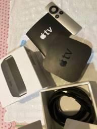 Apple tv 3 geração novinho !