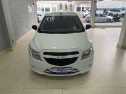 Chevrolet Prisma Joy 1.0 2019 Branco (Câmbio de 06 Marchas)