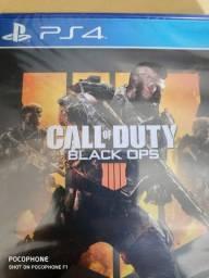 Cod Black Ops 4 Novo!