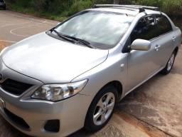 Toyota Corolla 1.8 GLI 2012