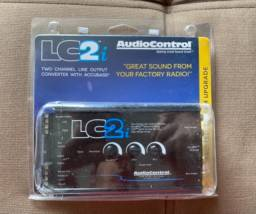 Conversor de Sinal AudioControl LC2i