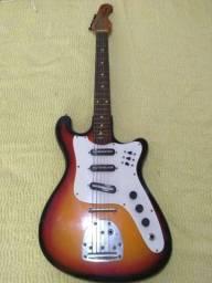 Guitarra Tonante Fender