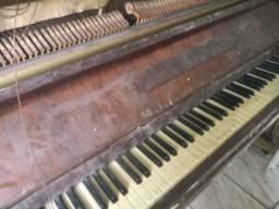Piano Salzburg para reforma