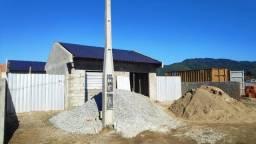 Casa Nova, Aceita Financiamento, Matinhos, R$ 140 Mil Ref 387