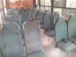 Banco micro ônibus