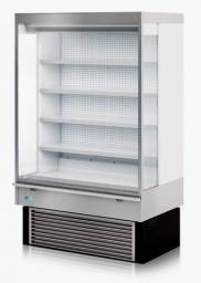 Expositor Refrigerado Vertical Marca Auden Vega 125 LX 220V Usado em Ótimo Estado