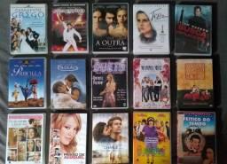 Lote de Filmes em DVD