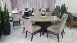 Conjuntos de mesas, banquetas, bistrô