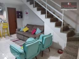 Casa com 2 dormitórios à venda, 73 m² por R$ 175.000,00 - Unamar - Cabo Frio/RJ