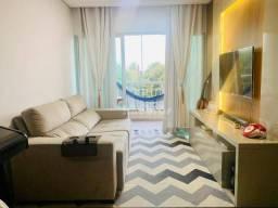 Apartamento à venda, 76 m² por R$ 250.000,00 - Mangabeira - Eusébio/CE