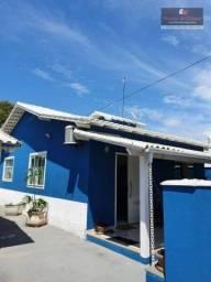 Casa com 2 dormitórios à venda, 80 m² por R$ 380.000,00 - Barra de São João - Centro - Cas